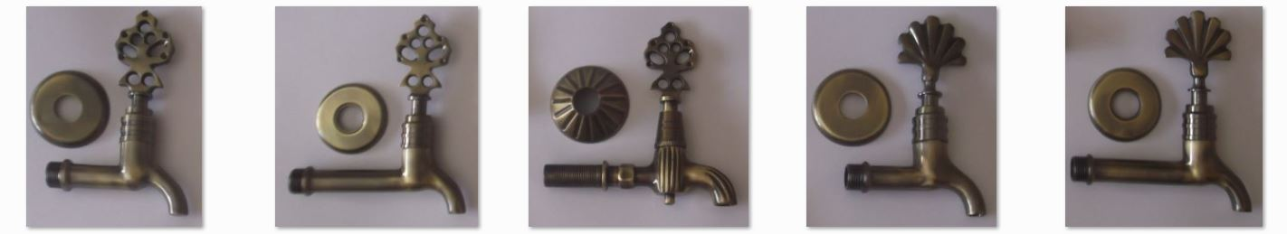 Decorative Bathroom Faucets